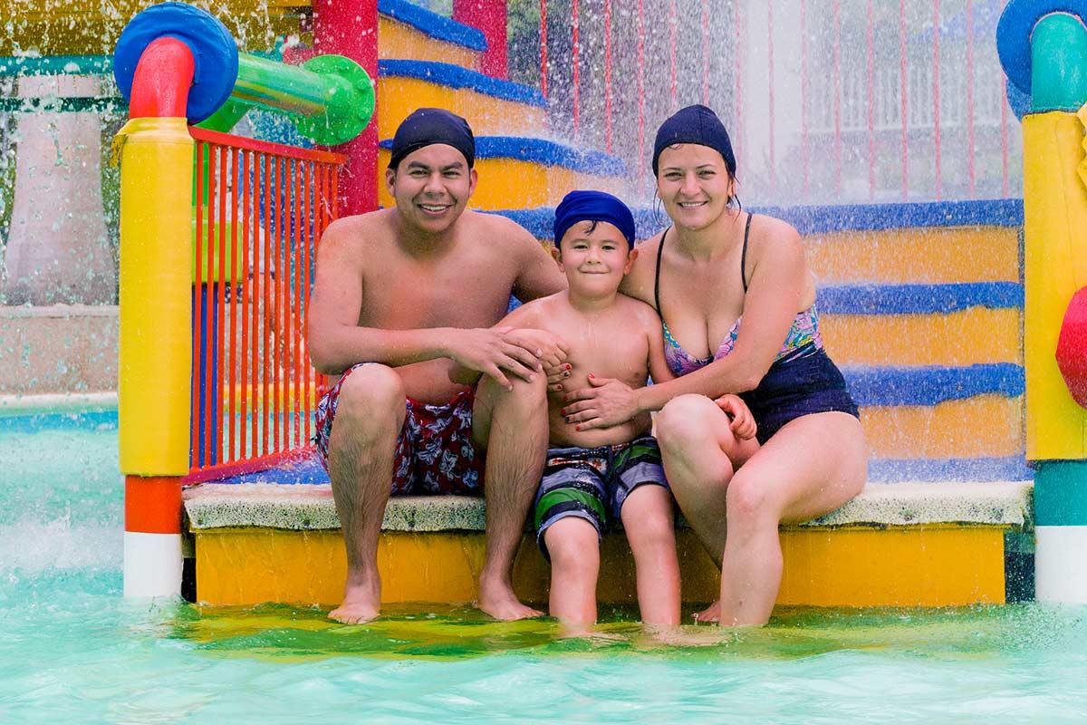 Lo mejor que puedes encontrar en nuestro Megaparque son las risas y momentos divertidos en el Parque Acuático infantil Piscilago